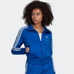 NEW Adidas Firebird Track Suit